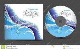 002 Fantastic Vector Cd Cover Design Template Free Sample