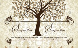 002 Fascinating Free Downloadable Family Reunion Flyer Template Image  Templates