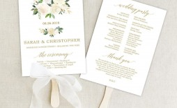 002 Fascinating Free Wedding Program Template For Word Highest Clarity  Download Fan Microsoft Downloadable Reception