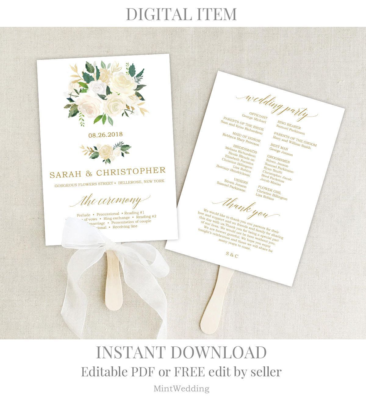 002 Fascinating Free Wedding Program Template For Word Highest Clarity  Download Fan Microsoft Downloadable ReceptionFull