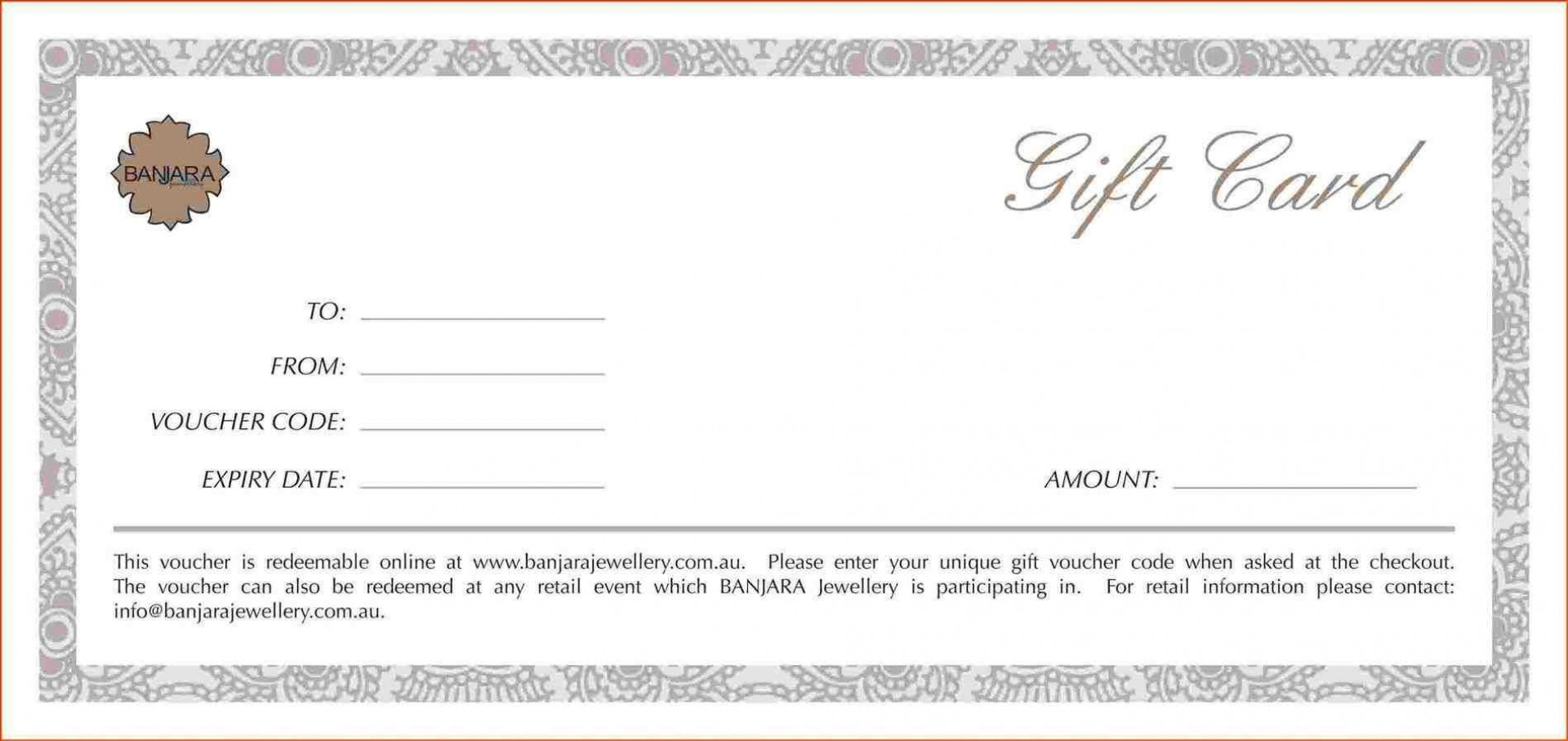 002 Fascinating Gift Certificate Template Pdf Highest Clarity  Massage Christma Printable1920
