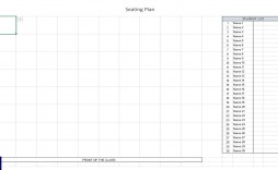 002 Fascinating Seating Chart Template Excel High Def  Wedding Plan Free Table Microsoft