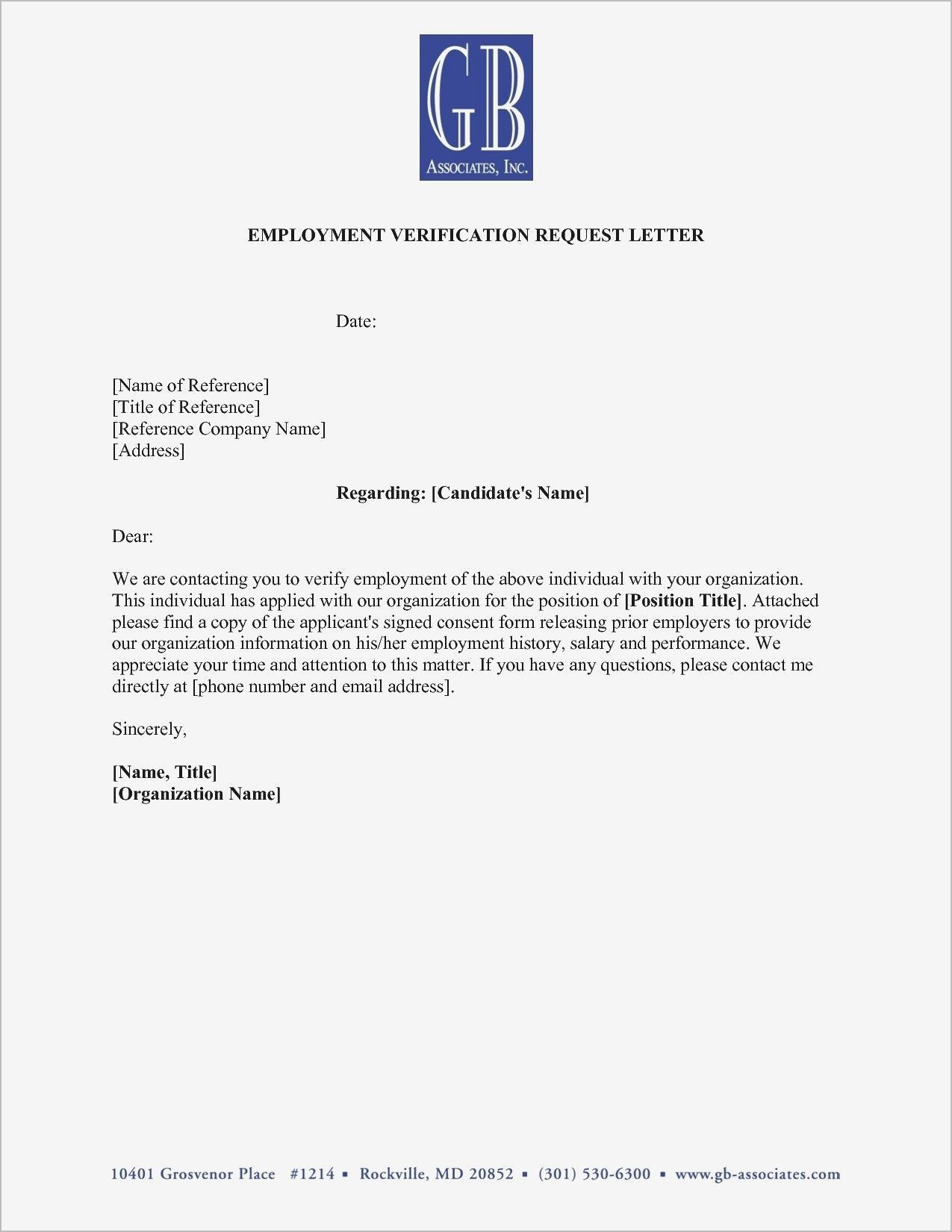 Verification Letter Of Employment from www.addictionary.org