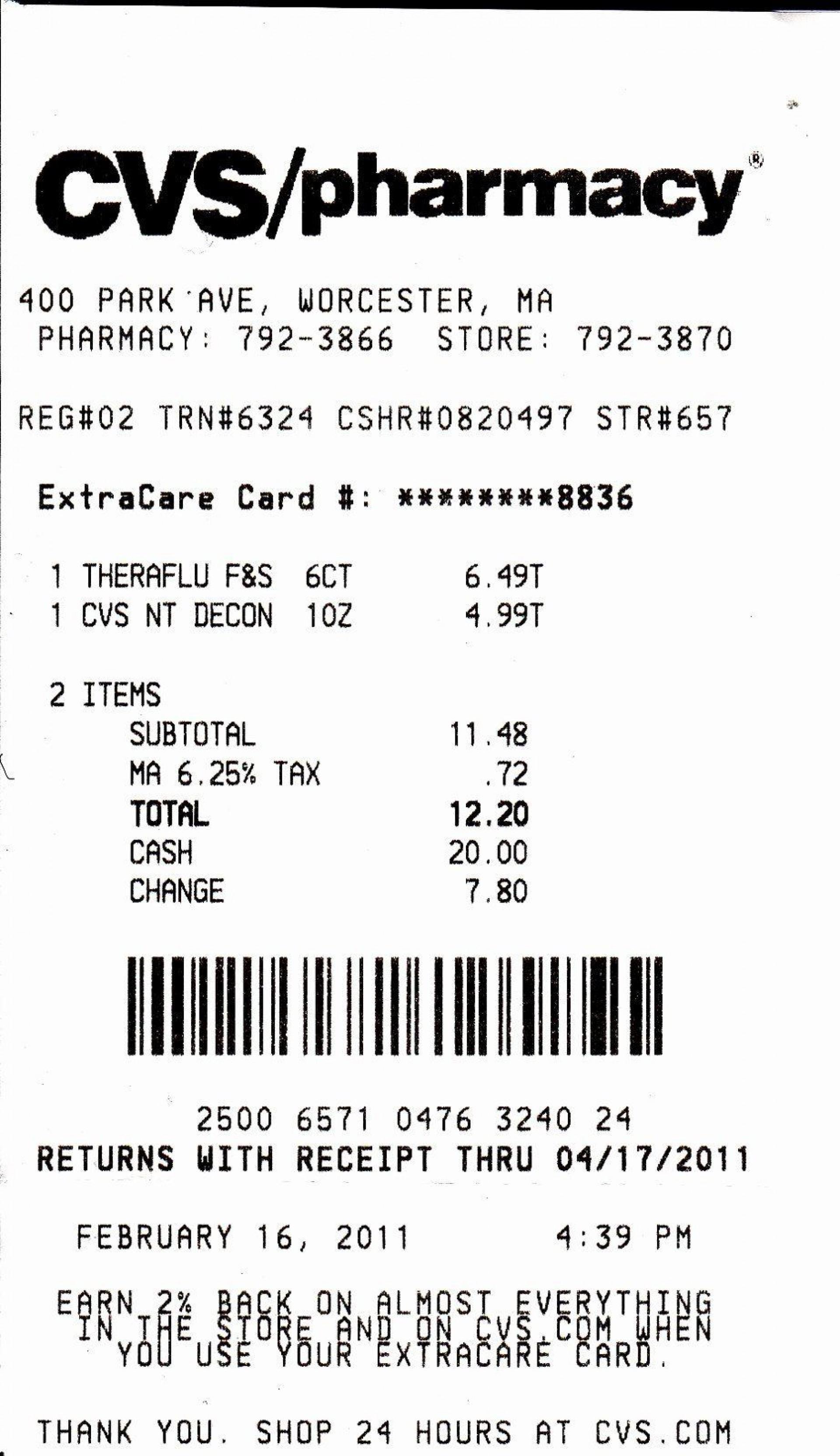 002 Fearsome Fake Prescription Bottle Label Template Picture 1920