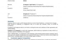 002 Fearsome Non Compete Agreement Template Word Design  Microsoft Non-compete Free