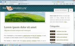 002 Fearsome Web Page Design Template In Asp Net Example  Asp.net