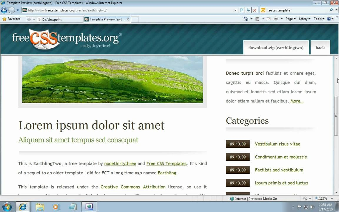 002 Fearsome Web Page Design Template In Asp Net Example  Asp.netFull