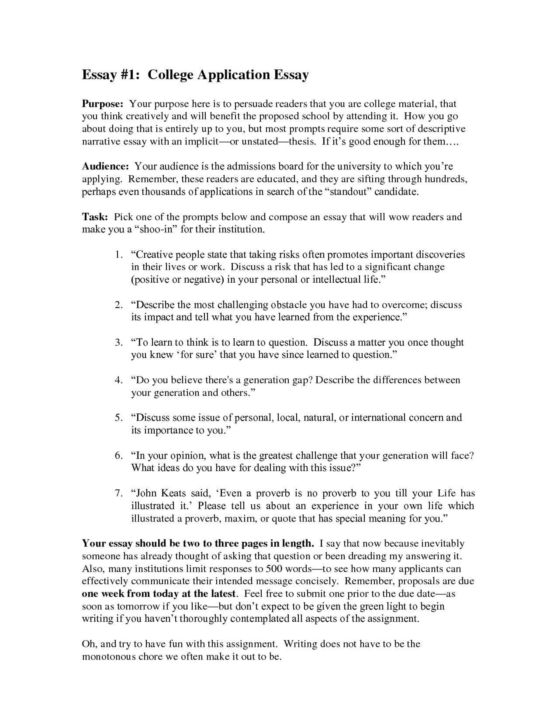 002 Formidable College Application Essay Outline Example High Def  Admission Format Heading Narrative Template1920