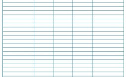 002 Formidable Free Printable Blank Monthly Budget Template Highest Clarity
