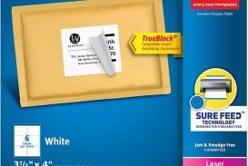 002 Formidable Free Return Addres Label Template 60 Per Sheet Design