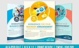 002 Formidable Health Fair Flyer Template Free Sample  Download