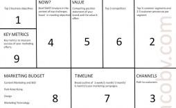 002 Frightening Digital Marketing Plan Template Word Example