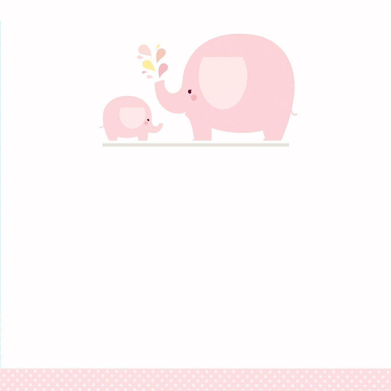 002 Frightening Elephant Baby Shower Invitation Template Picture  Templates Free Pdf BoyFull