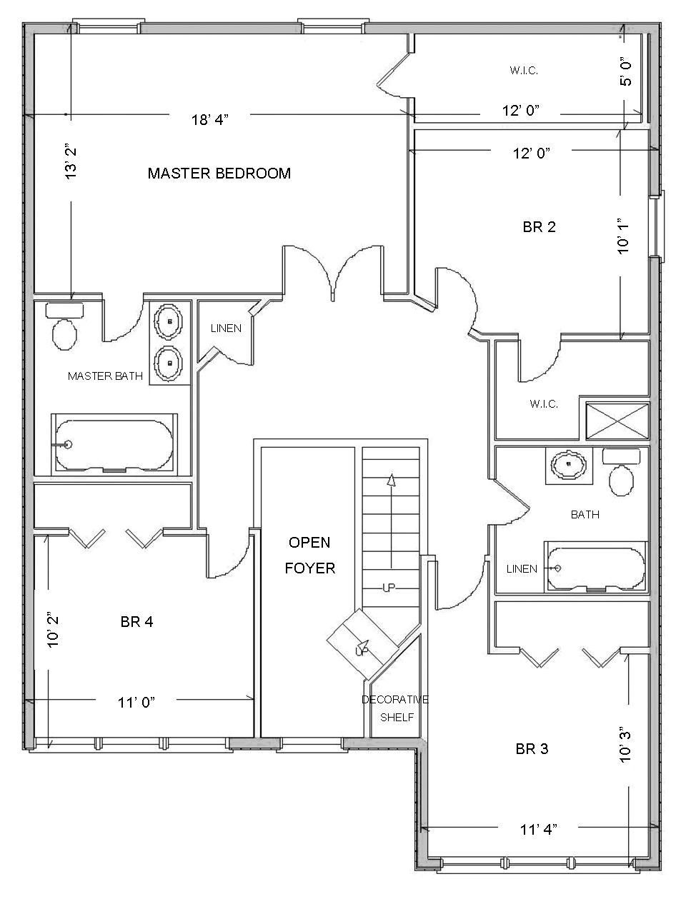 002 Frightening Free Floor Plan Template Concept  Excel Home House SampleFull