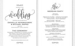 002 Frightening Microsoft Office Wedding Invitation Template Design  Templates M