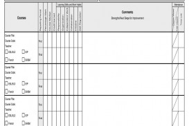 002 Frightening Middle School Report Card Template Pdf Concept