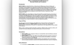 002 Frightening Policy And Procedure Template High Def  Format Example Manual For Mental Health Free