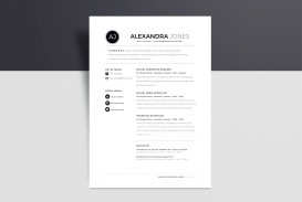 002 Frightening Resume Template Word Free High Definition  Download 2020 Doc