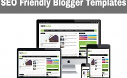 002 Imposing Free Responsive Seo Friendly Blogger Template Picture