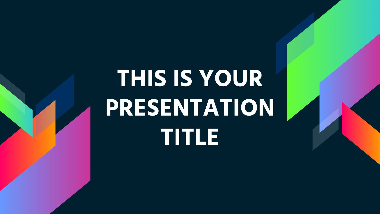 002 Imposing Google Power Point Template Highest Quality  Free Ppt Powerpoint DownloadFull