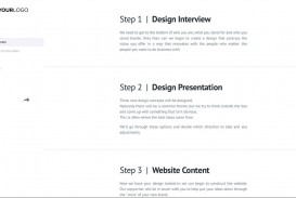 002 Imposing Website Design Proposal Template Highest Quality  Web Pdf Redesign