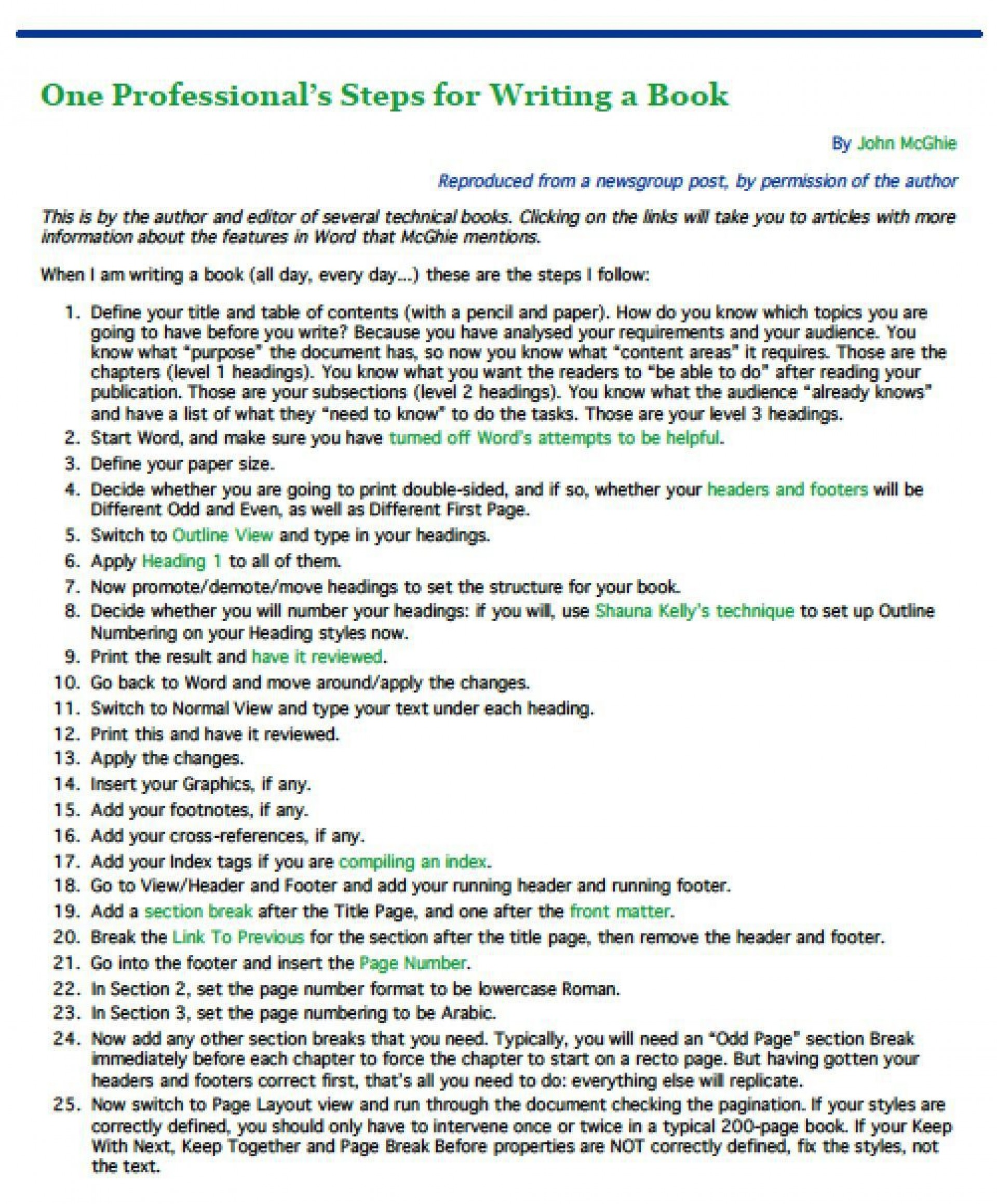 002 Imposing Writing A Novel Outline Template Concept  Sample1920