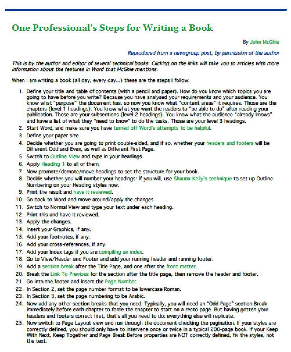 002 Imposing Writing A Novel Outline Template Concept  SampleFull