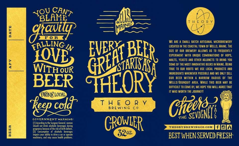 002 Impressive Beer Label Design Template Highest Clarity  Free960