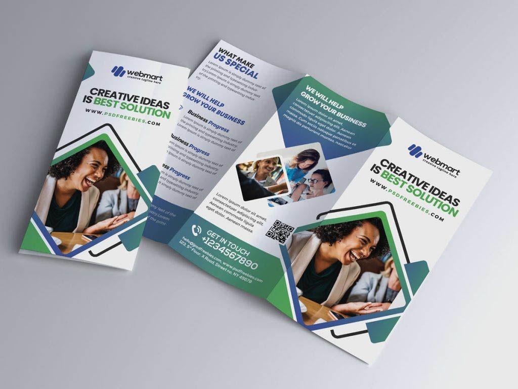 002 Impressive Brochure Design Template Psd Free Download High Definition  HotelLarge