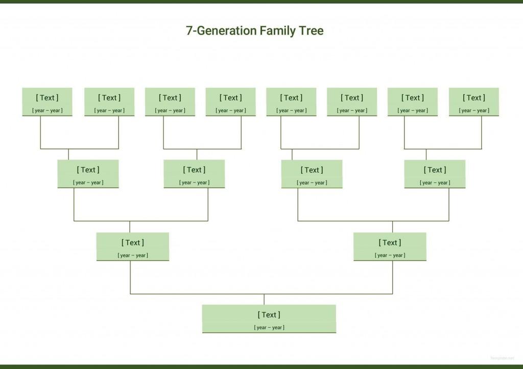 002 Impressive Editable Family Tree Template Online Free Idea Large