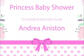 002 Impressive Free Baby Shower Invitation Template High Def  Printable For A Girl Microsoft Word