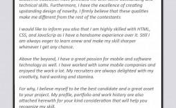 002 Impressive Freelance Web Developer Proposal Template Highest Quality