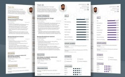 002 Impressive How To Create A Resume Template In Word 2013 Inspiration  Make