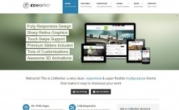002 Impressive Open Source Website Template Inspiration  Templates Web Free Ecommerce Page