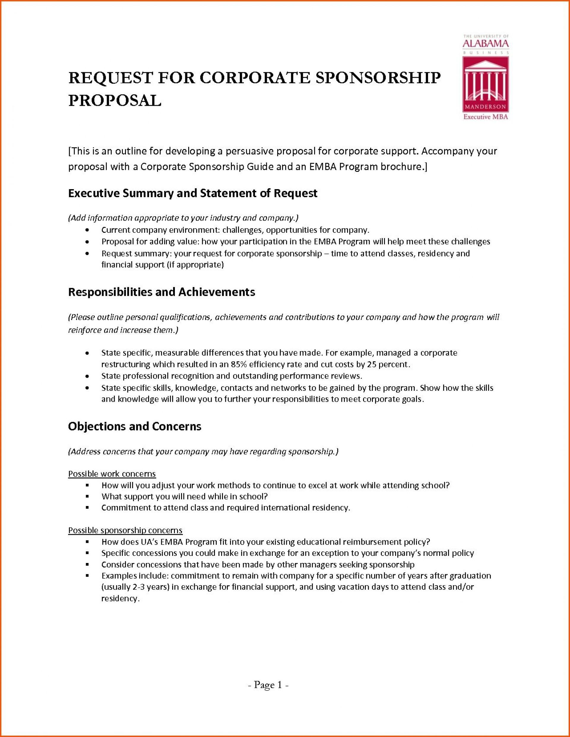 002 Impressive Request For Proposal Template Excel Concept 1920