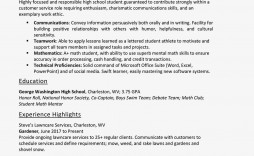 002 Impressive Resume Template High School Student Design  Students Easy For Curriculum Vitae Format Pdf Free Downloadable