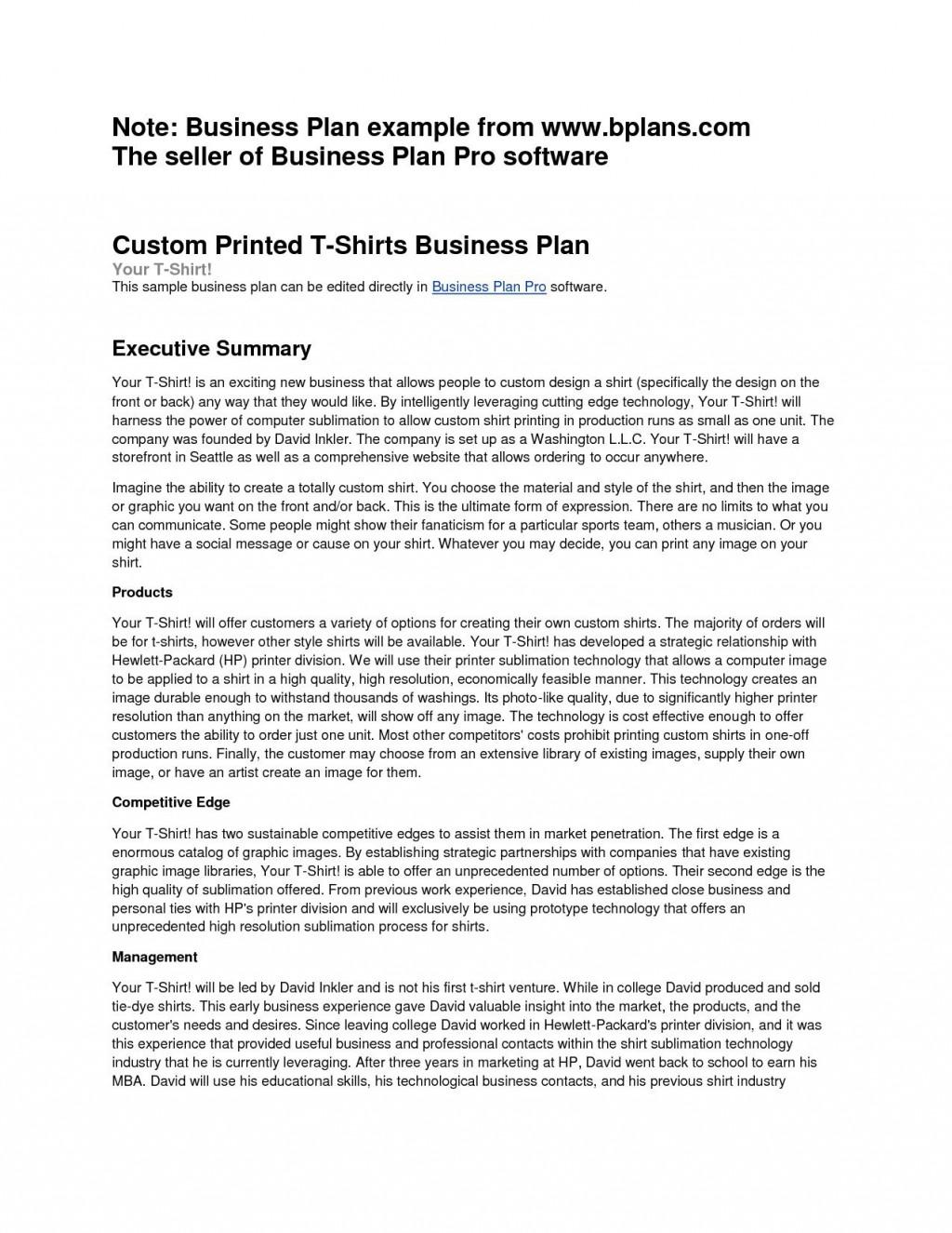 002 Impressive Startup Busines Plan Template High Def  Free Download DocLarge