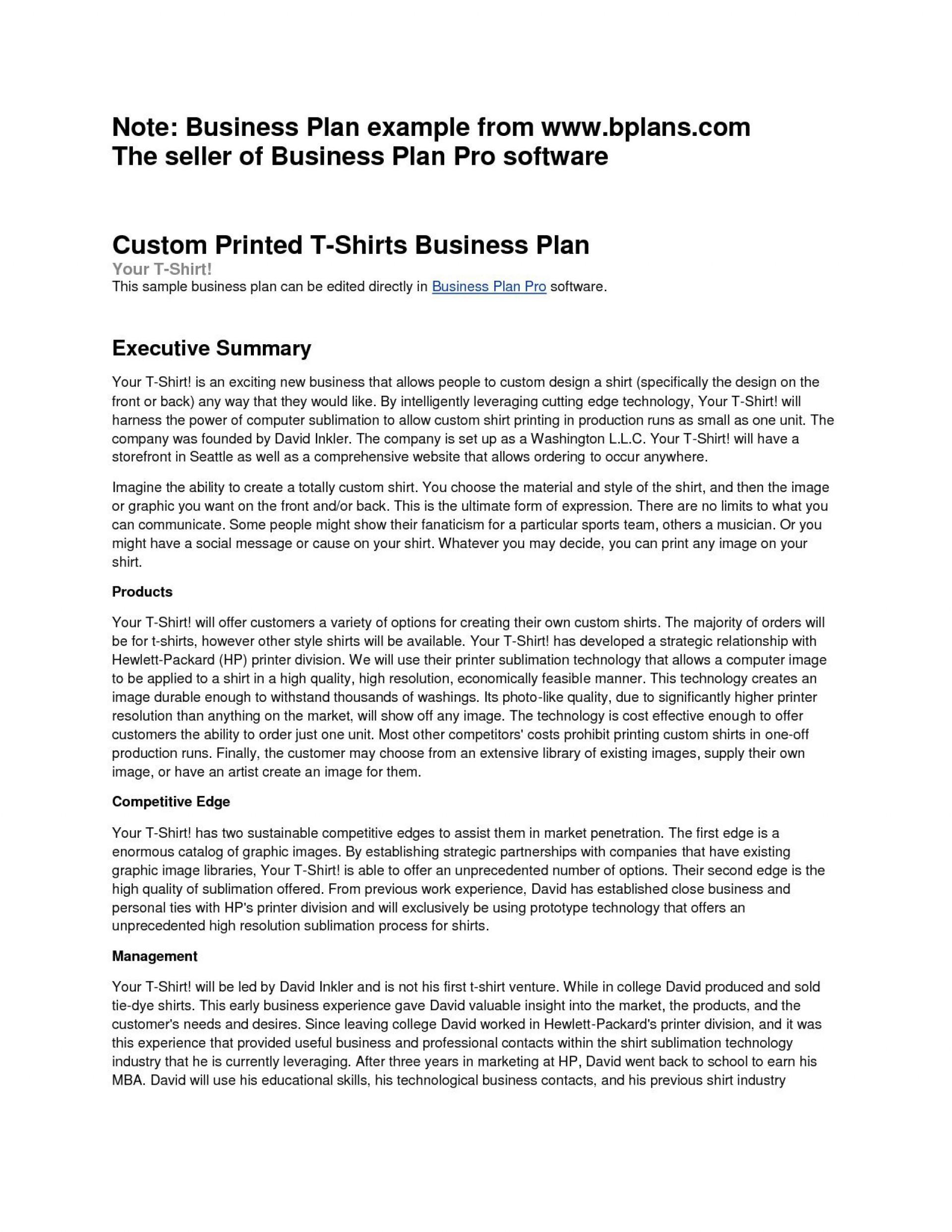 002 Impressive Startup Busines Plan Template High Def  Free Download Doc1920