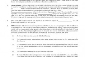 002 Impressive Template For Lease Agreement Free Inspiration  Printable Room Rental Commercial Uk Florida