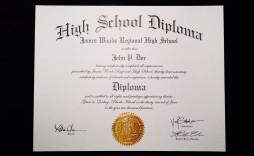 002 Incredible Free High School Diploma Template Resolution  Templates Print Out Editable Printable