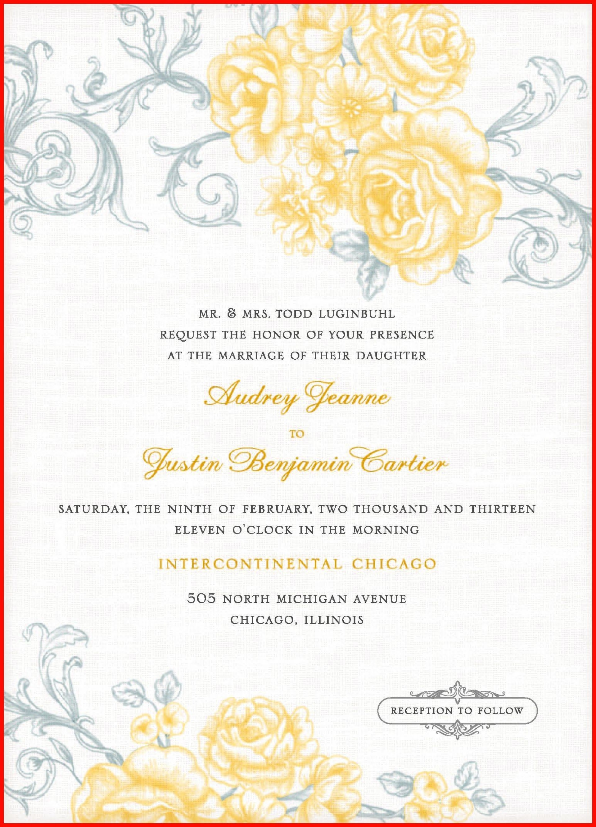 002 Incredible Free Invitation Template Word Design  Wedding For Tamil Christma Party1920