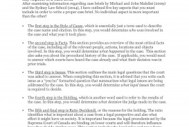 002 Incredible Legal Brief Template Word Sample  Microsoft Case