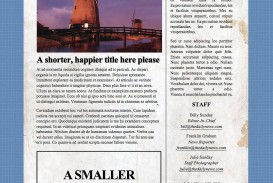 002 Incredible Microsoft Word Newspaper Template Design  Vintage Old Fashioned