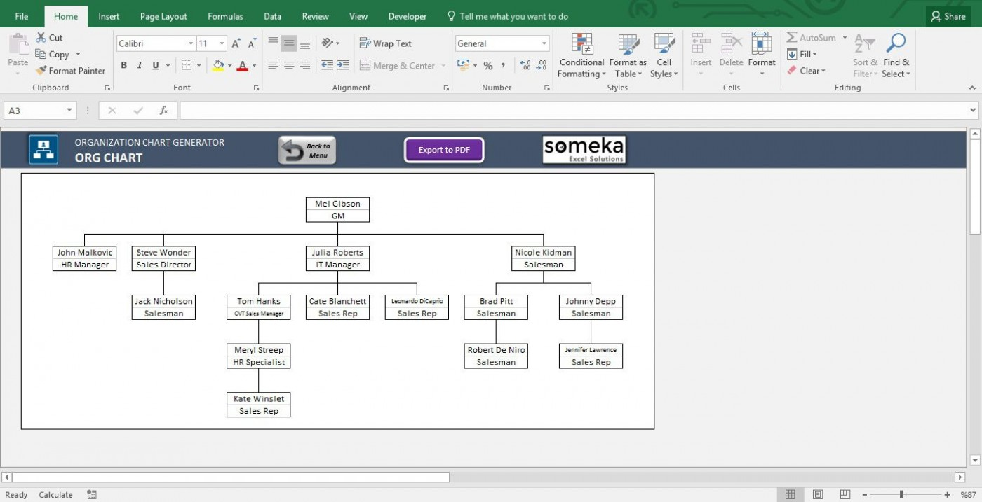 002 Incredible Organizational Chart Template Excel High Def  Organization Download Org1400