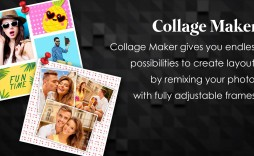 002 Incredible Picture Collage Maker Template Free Download Example  Photo