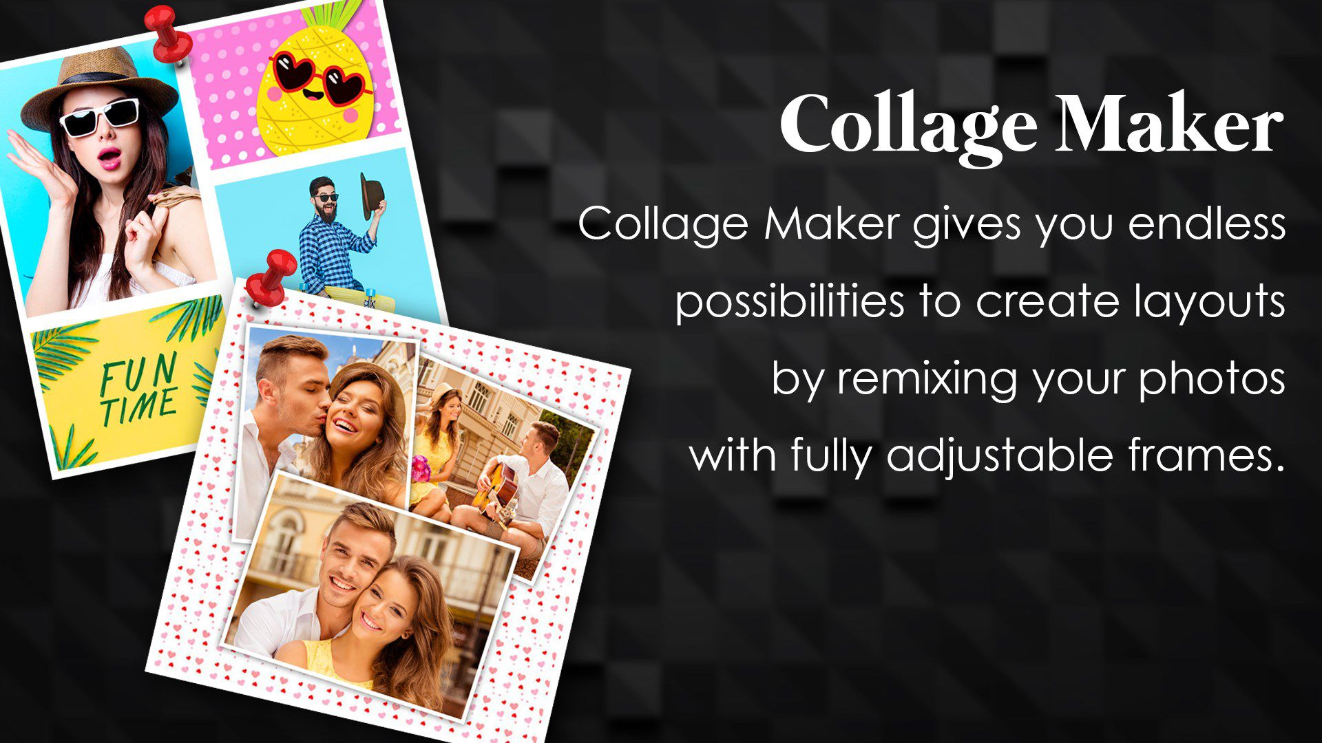 002 Incredible Picture Collage Maker Template Free Download Example  PhotoFull