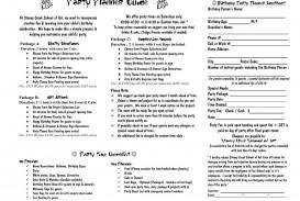 002 Incredible Wedding Planner Contract Template High Def  Uk Australia