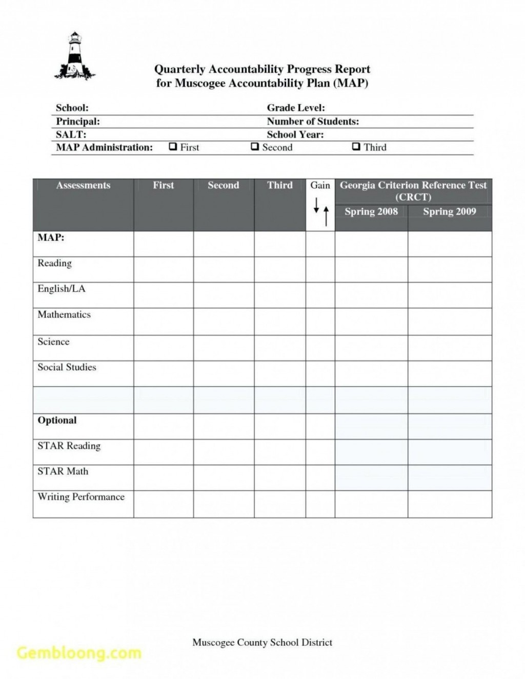 002 Magnificent Middle School Report Card Template Image  Pdf Homeschool Free Standard Based SampleLarge
