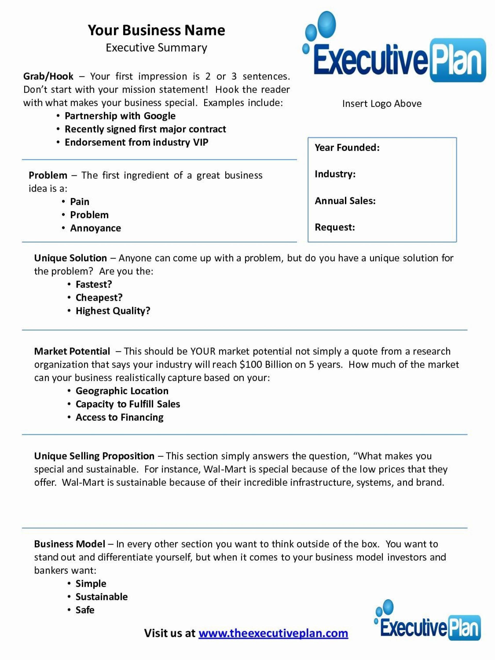 002 Magnificent Simple Busines Case Template Example  Ppt Proposal Pdf1920