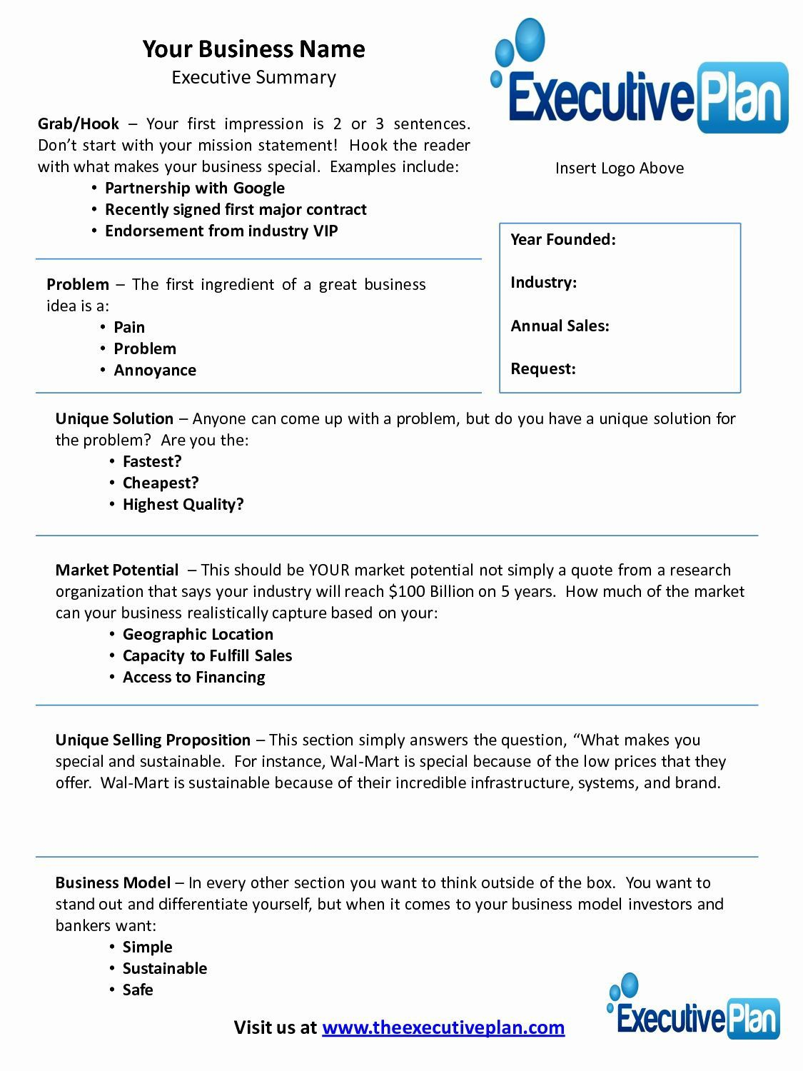 002 Magnificent Simple Busines Case Template Example  Ppt Proposal PdfFull